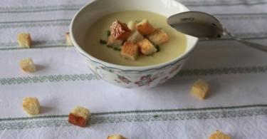 Суп «Вишисуаз»: рецепты