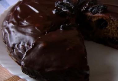 Пирог с черносливом: лучшие рецепты выпечки с пошаговыми фото