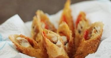 Сырные палочки (слоеные, в кляре и панировке): рецепты