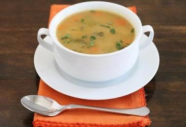 Крестьянский суп: рецепты с фото