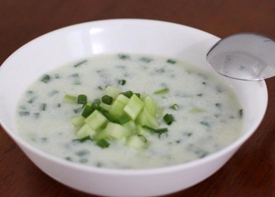 Низкокалорийные блюда для похудения