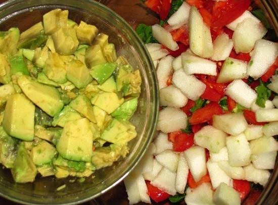 Добавляем этот ингредиент в салат