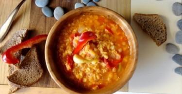 Чечевичный суп по-турецки: рецепты приготовления с фото