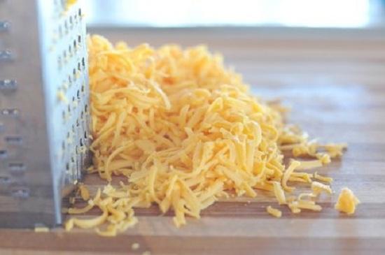 Сыр твердого сорта