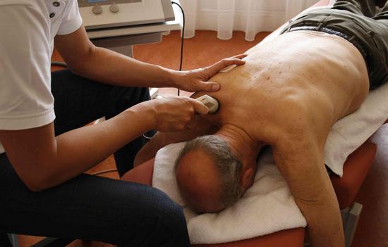 Как лечить артроз плечевого сустава?
