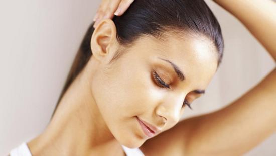Как быстро и правильно накачать мышцы шеи