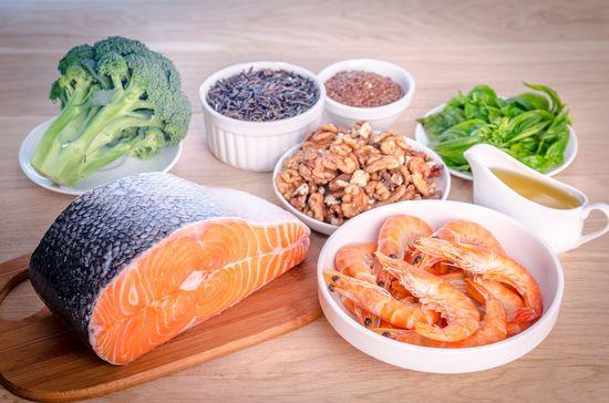 Для чего полезно употреблять мужчинам, женщинам и детям жирные кислоты омега 3?