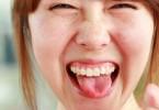 Белый прыщик на языке (у ребенка, у взрослого): причины и лечение