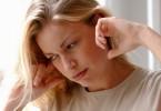 Болезнь Меньера: симптомы и лечение, причины
