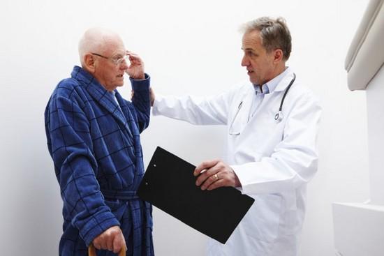 Паркинсона болезнь: причины возникновения