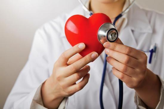 Какую диету соблюдать после инфаркта?