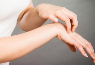 Как лечить экзему на руках народными средствами?