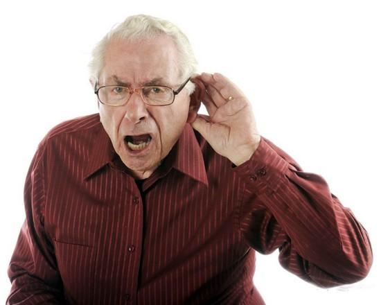 Лечение нейросенсорной тугоухости, степени, симптомы