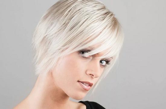 Какие стрижки хороши для тонких волос