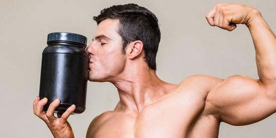 лучшее спортивное питание для похудения для мужчин