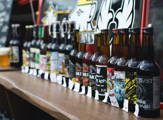 Насколько калорийны разные виды алкогольных напитков?