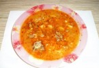 Томатный суп с рисом и курицей: рецепты