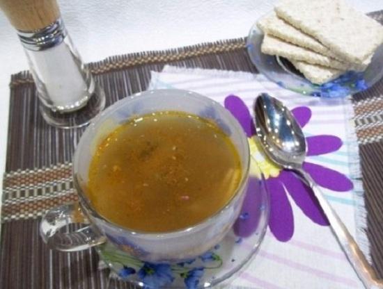 Килька в томатном соусе с вермишелью и картофелем