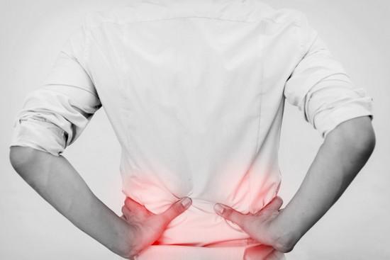 Симптомы грыжи пояснично-крестцового отдела позвоночника