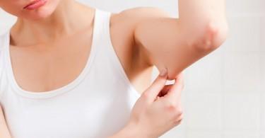 Какие упражнения делать женщинам при обвисшей коже рук?