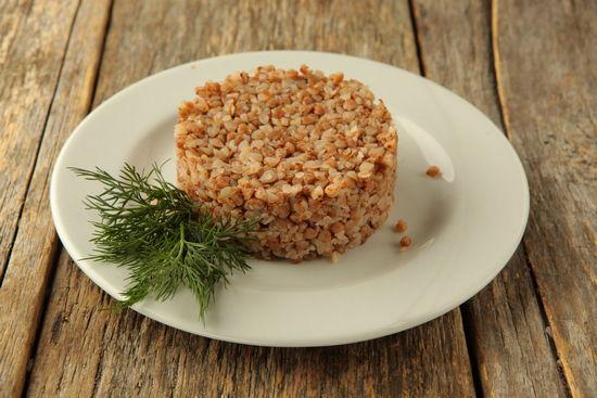 Как превратить гречку в борца с лишним весом?