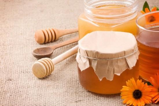 крем-мед в домашних условиях
