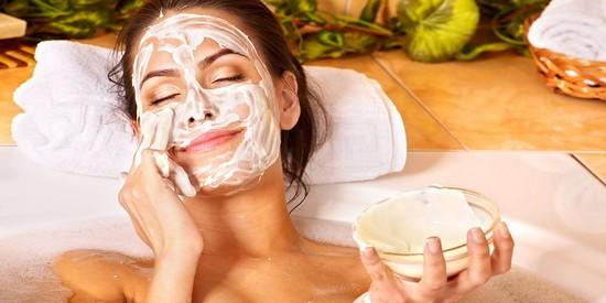 Как приготовить маску для улучшения цвета лица?