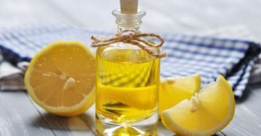 Как правильно применять эфирное масло лимона?