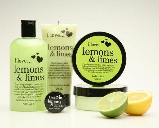 Со свойствами масла лимона