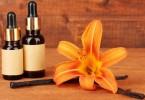 Как применять масло ванили для тела, волос?