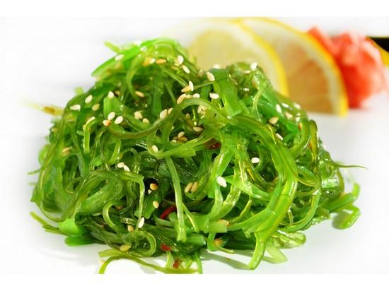 Салат «Чука»: польза и вред, состав, калорийность