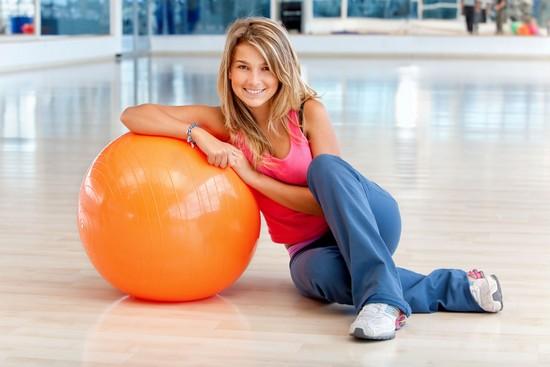 Эффективные упражнения для обвисшего живота