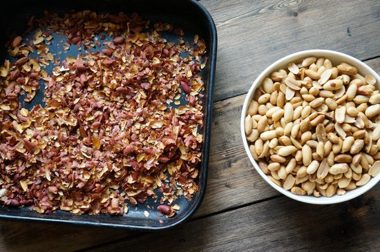 Польза и вред арахиса для организма