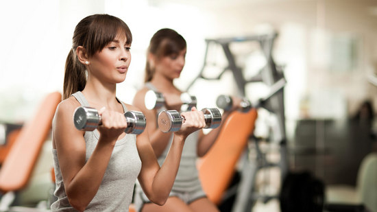 Комплекс базовых упражнений для круговой тренировки