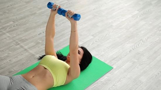 Упражнение №5