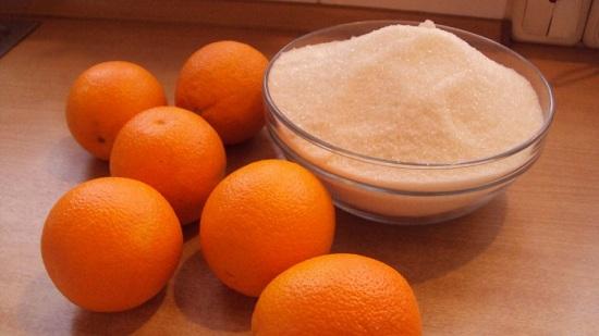 спелые и неповрежденные апельсины