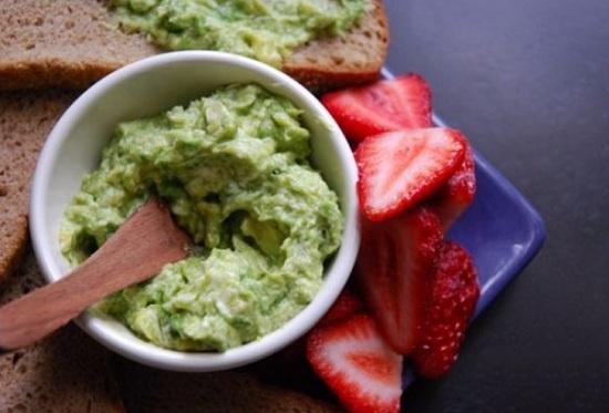как приготовить авокадо для бутербродов