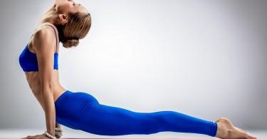 Упражнения для гибкости спины для начинающих