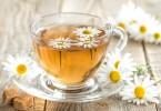 Чай из ромашки: польза и вред