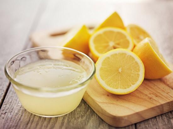 способ чистки печени лимонным соком
