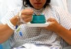 Особенности диеты при желчекаменной болезни