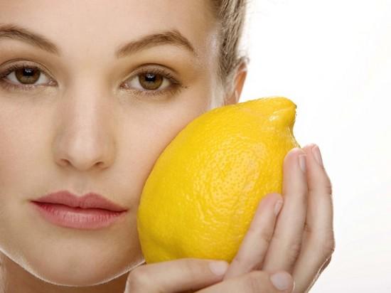 как снять воспаление с кожи лица