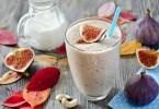 Как приготовить инжир с молоком от кашля?