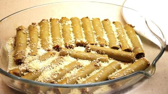 сыр сорта «Пармезан»