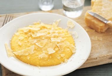Полента: рецепт классический из кукурузной крупы