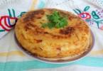 Картофельная «Бабка»