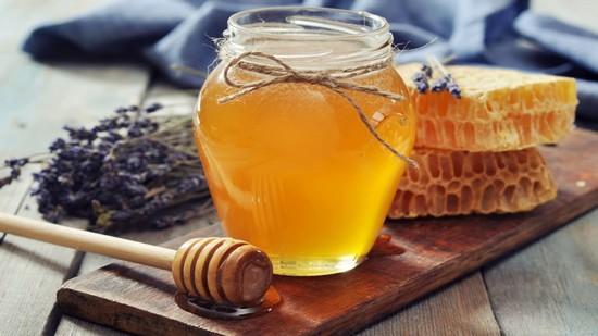 Мед: польза и вред для печени