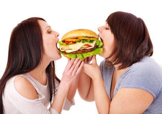 Алиментарно-конституциональное ожирение 1 степени