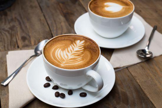 Кофе латте и капучино: в чем разница?