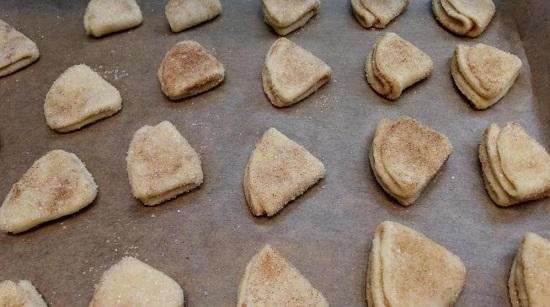 оригинальные печенья